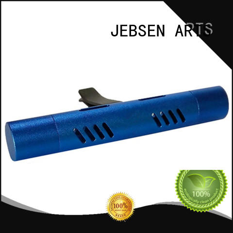 JEBSEN ARTS auto vent clip air freshener sticker for gift