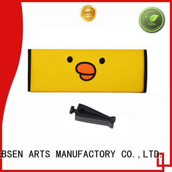 Auto stick perfume Vent air freshener in the car Air Conditioning Clip Diffuser solid perfume