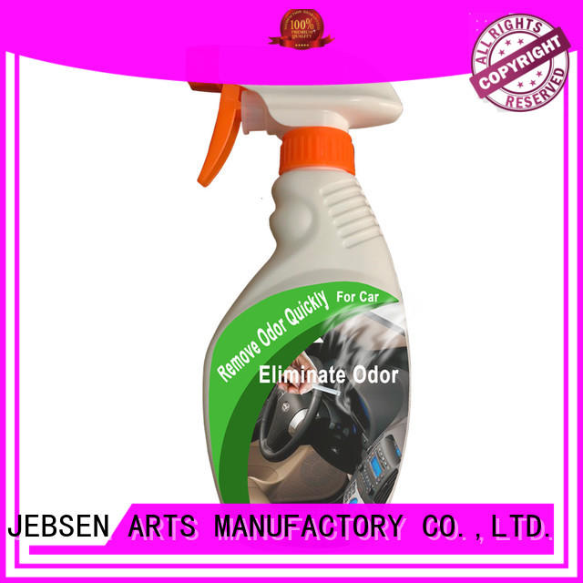 odor remover spray neutralizer spray for hotel JEBSEN ARTS
