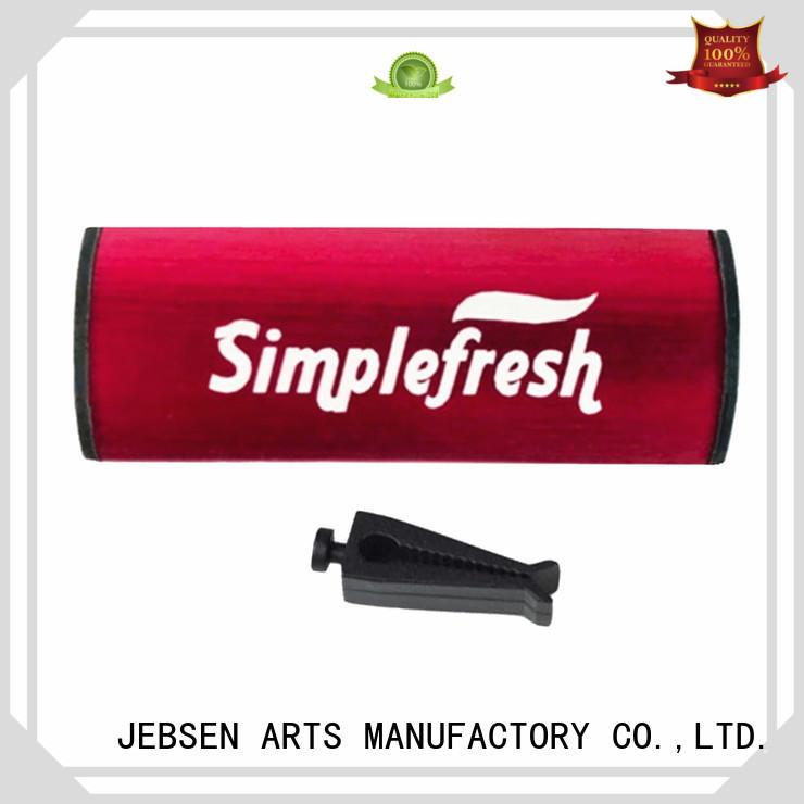 JEBSEN ARTS Latest gel fragrance air freshener for restroom