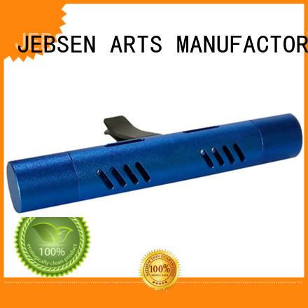 JEBSEN ARTS funny car freshener company for hotel