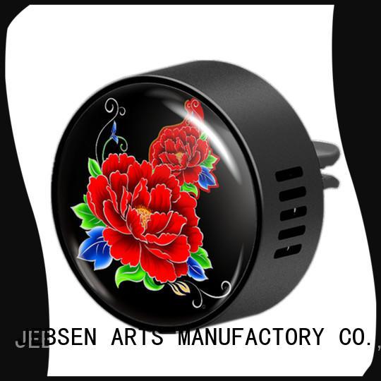 JEBSEN ARTS longest lasting car air freshener for car