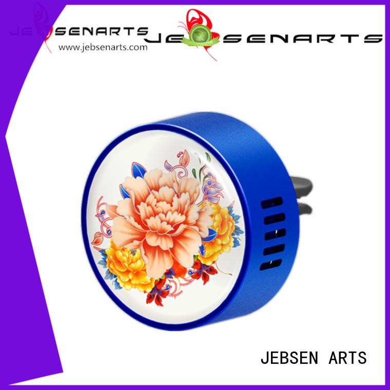 JEBSEN ARTS solid air freshener ambientador for office