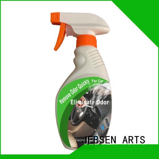 JEBSEN ARTS mesh car air freshener manufacturer for car