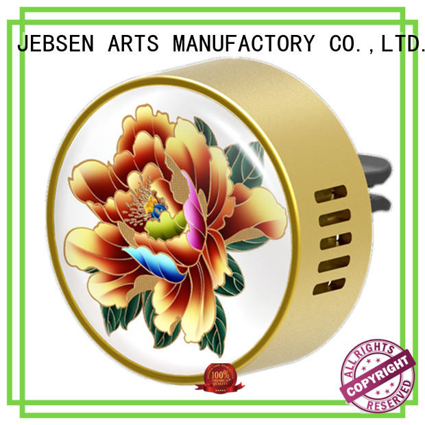 JEBSEN ARTS auto automatic air freshener Supply for dashboard