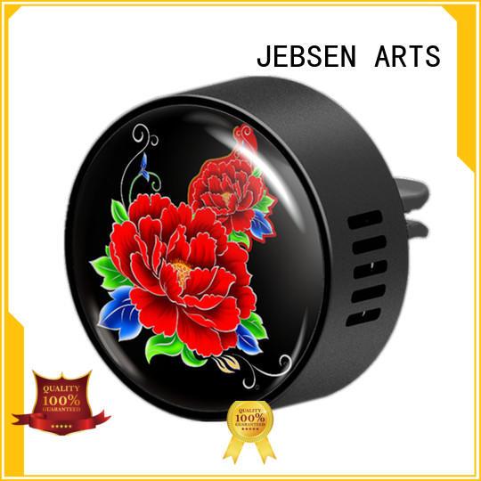 JEBSEN ARTS best car air freshener for guys manufacturers for restroom