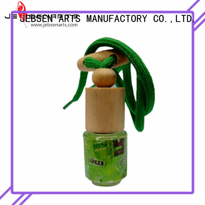 JEBSEN ARTS comfort car air freshener factory for office