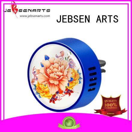 JEBSEN ARTS car air freshener shop factory for gift