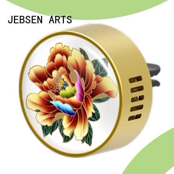 JEBSEN ARTS best car perfume gel for business for gift