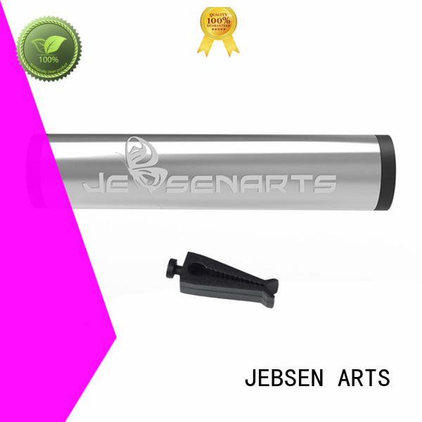 JEBSEN ARTS vehicle car air freshener vent clip sticker for car