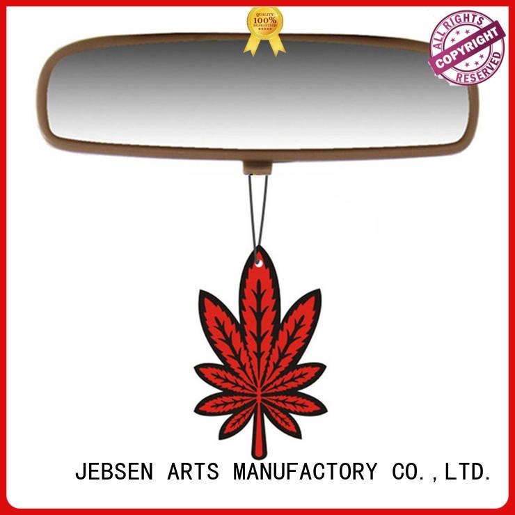 JEBSEN ARTS smell personalised air freshener manufacturer for boat