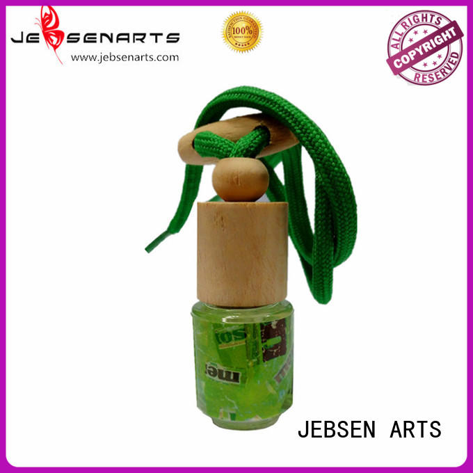 JEBSEN ARTS scents car air freshener Suppliers for office