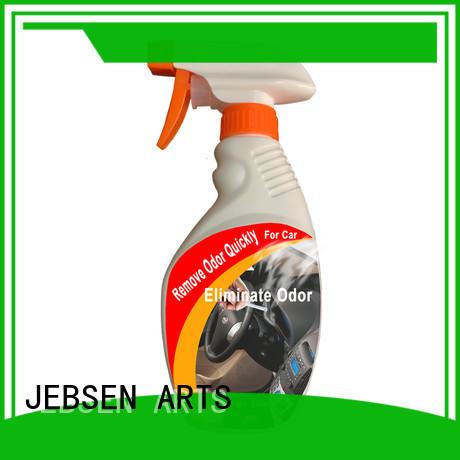 JEBSEN ARTS cigarette new car spray freshener manufacturers for home