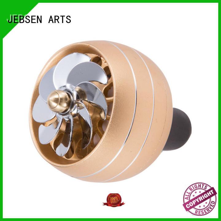 JEBSEN ARTS car vent air freshener perfume for gift