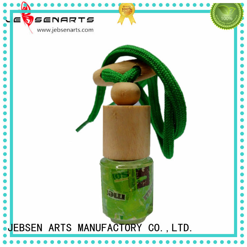 JEBSEN ARTS custom car air fresheners Suppliers for hotel