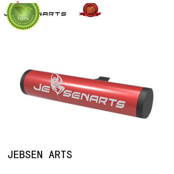 JEBSEN ARTS solid air freshener company for car