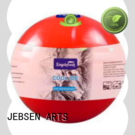 JEBSEN ARTS gel air freshener eliminator for office