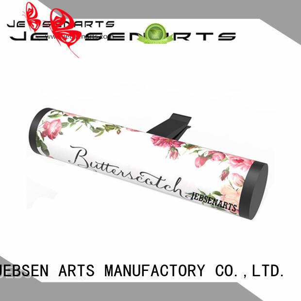 JEBSEN ARTS plastic car vent air freshener professional for sale