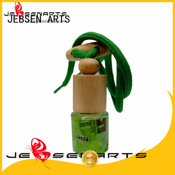 membrane car perfume bottle manufacturer for restaurant