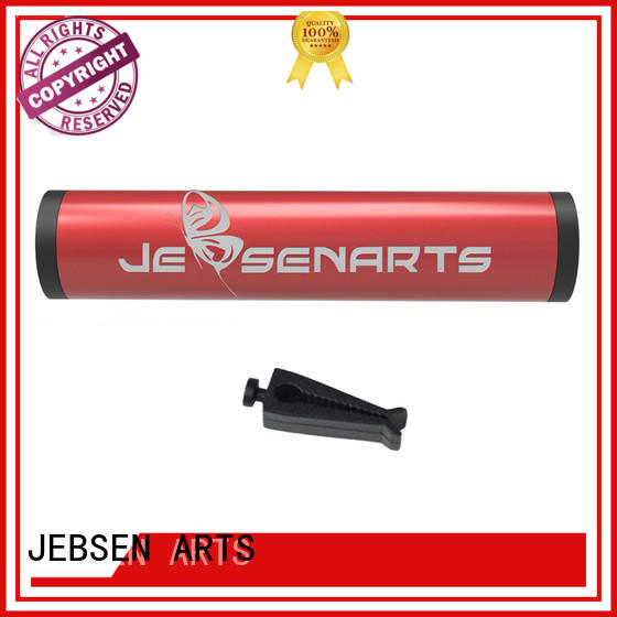 JEBSEN ARTS aromatic solid air freshener sticker for car