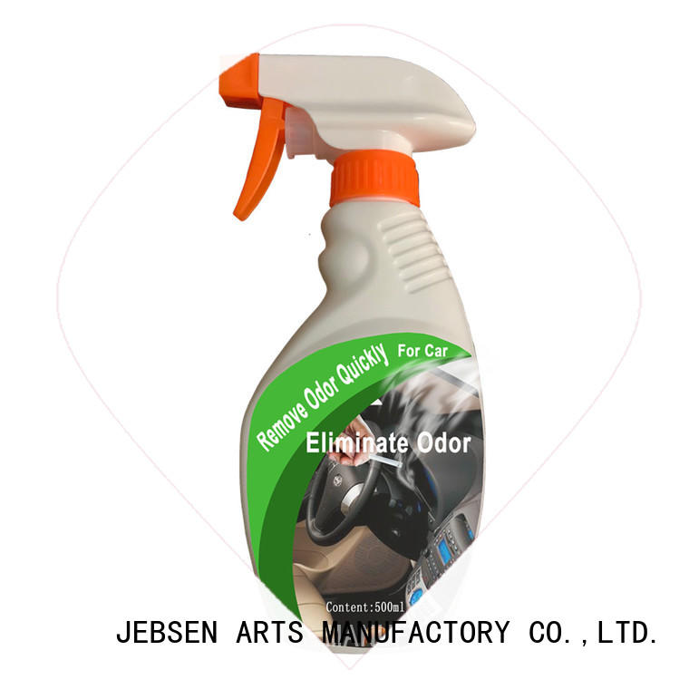 JEBSEN ARTS vehicle odor eliminator company for home