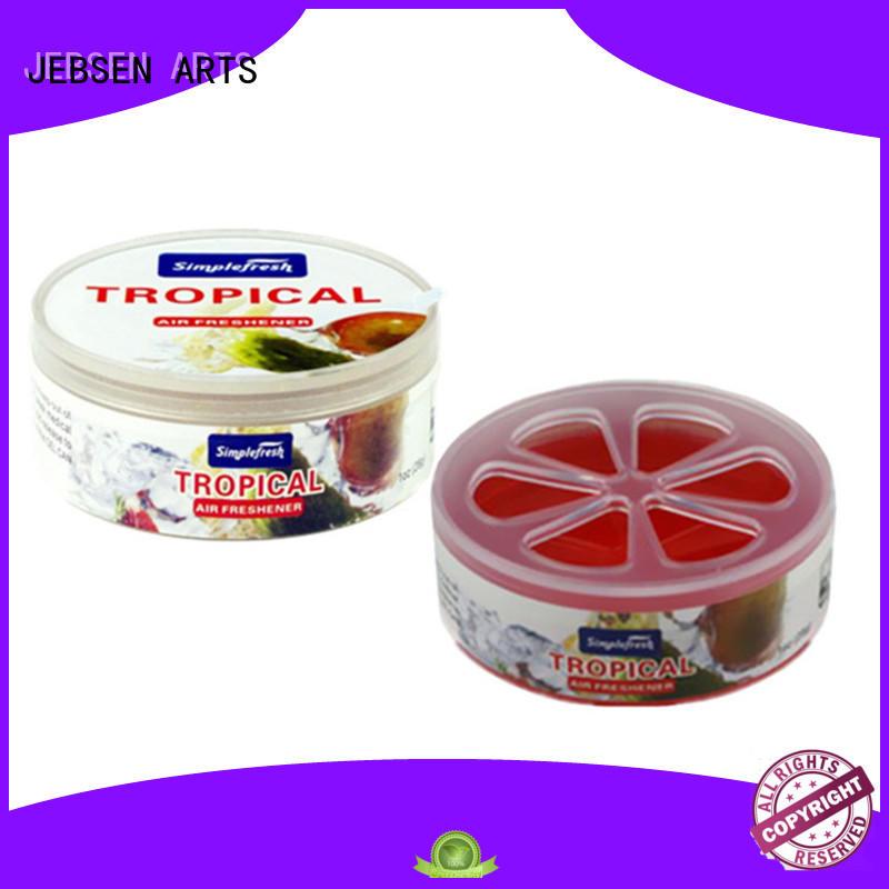JEBSEN ARTS gel air freshener supplier for home