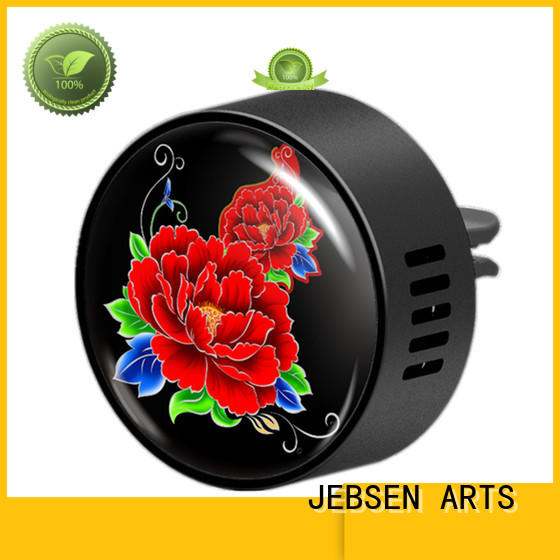 JEBSEN ARTS essential vent clip air freshener sticker for sale