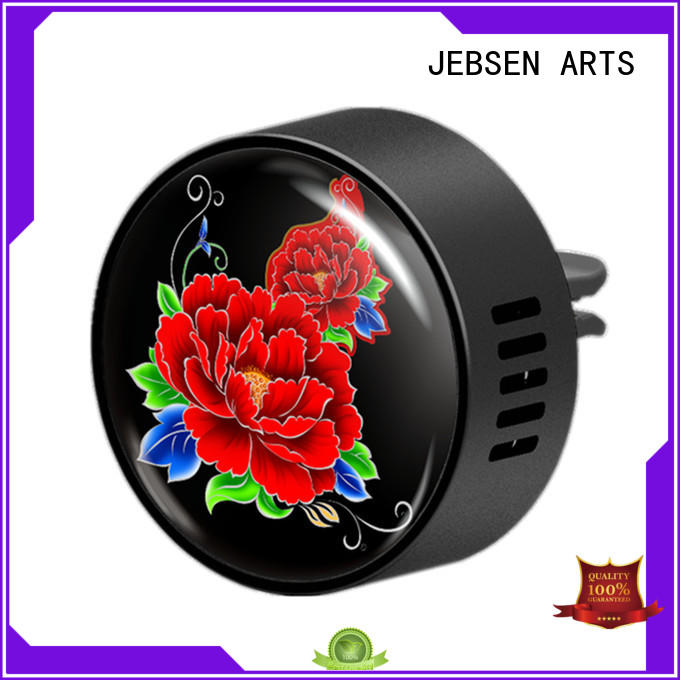 JEBSEN ARTS automatic car freshener for bathroom