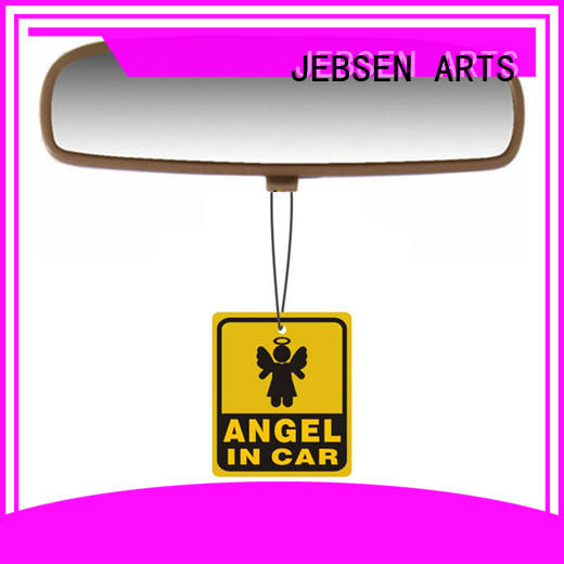 JEBSEN ARTS Wholesale car fresheners that last bottle for home