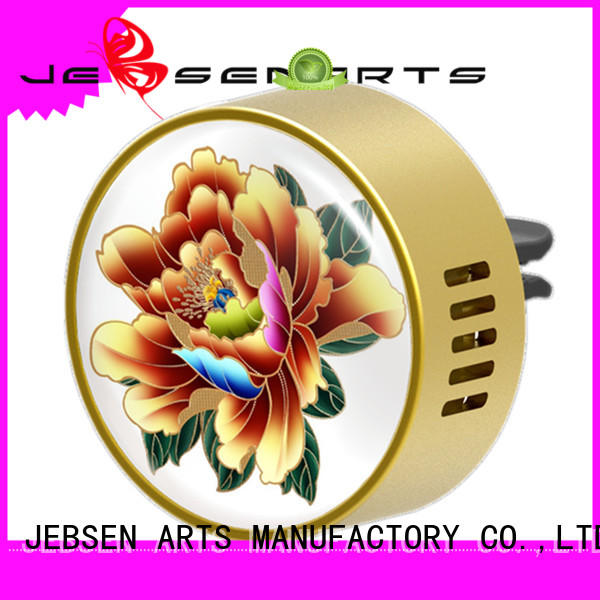 sticker in car fragrance Suppliers for hotel