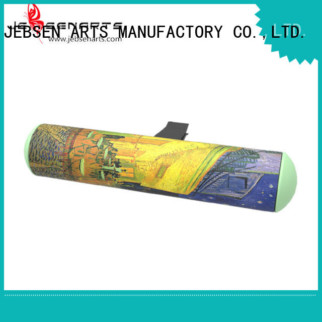 JEBSEN ARTS Wholesale high quality car air freshener factory for restroom
