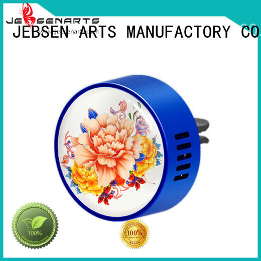 JEBSEN ARTS two car vent air freshener aroma diffuser for car