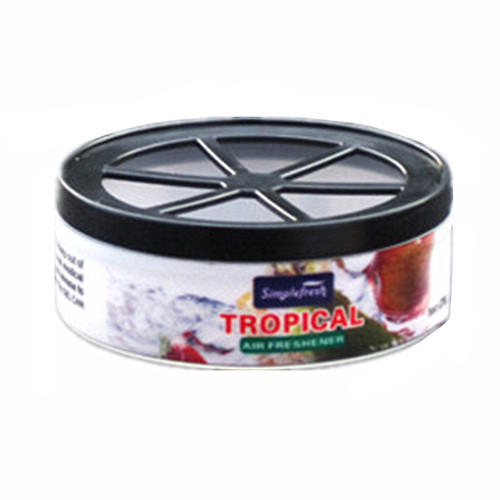 28g Car air freshener gel-3