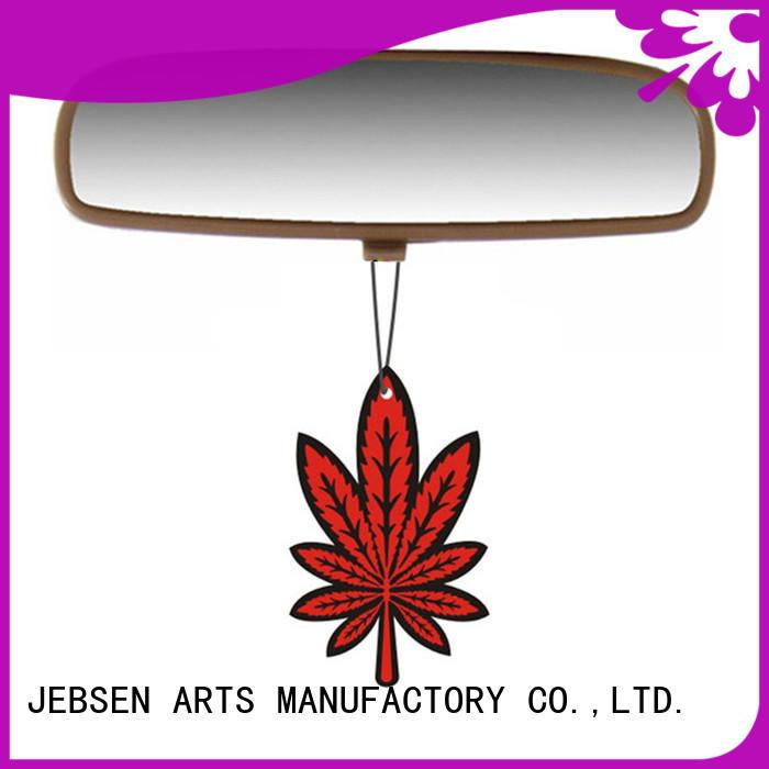 JEBSEN ARTS air freshener paper sheets company for restaurant