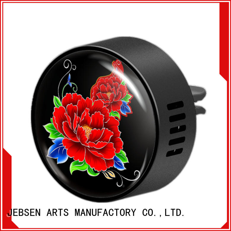 JEBSEN ARTS High-quality cheap car air freshener factory for hotel