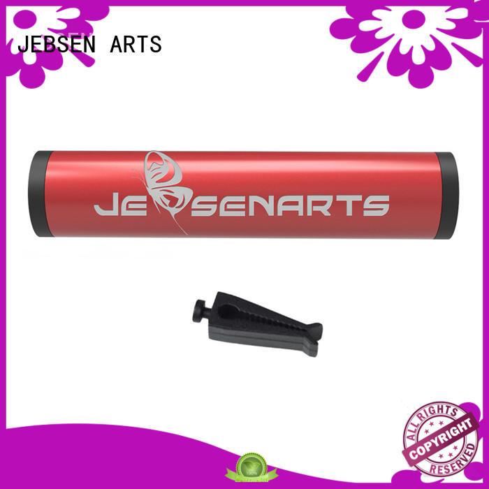 JEBSEN ARTS stick car air freshener vent clip sticker for gift