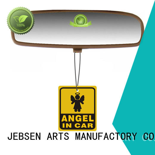 JEBSEN ARTS fragrance mixed personalised air freshener supplier for office