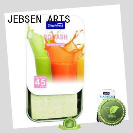 JEBSEN ARTS wooden organic air freshener supplier for bathroom