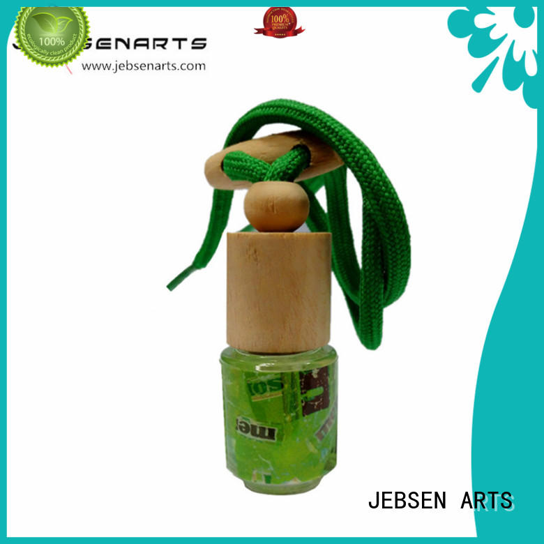 car perfume bottle supplier for hotel JEBSEN ARTS