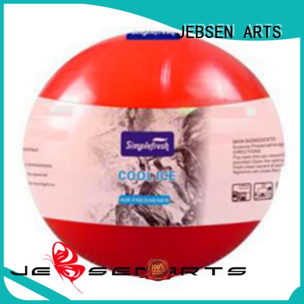 aroma gel air freshener manufacturer for home
