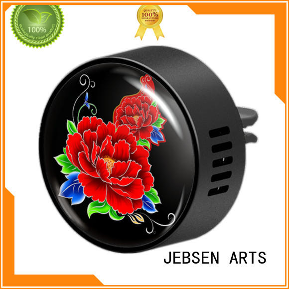 daisy aroma car air freshener Suppliers for hotel