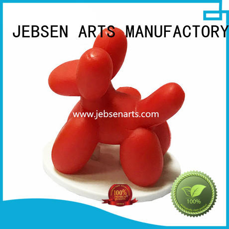 JEBSEN ARTS Brand shape fragrance new car scent air freshener perfume supplier