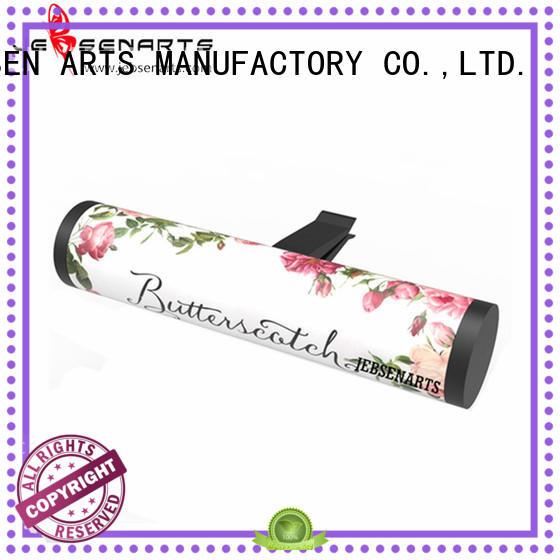 JEBSEN ARTS car air freshener vent clip ambientador for sale