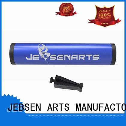 JEBSEN ARTS stick car air freshener vent clip flavors for car