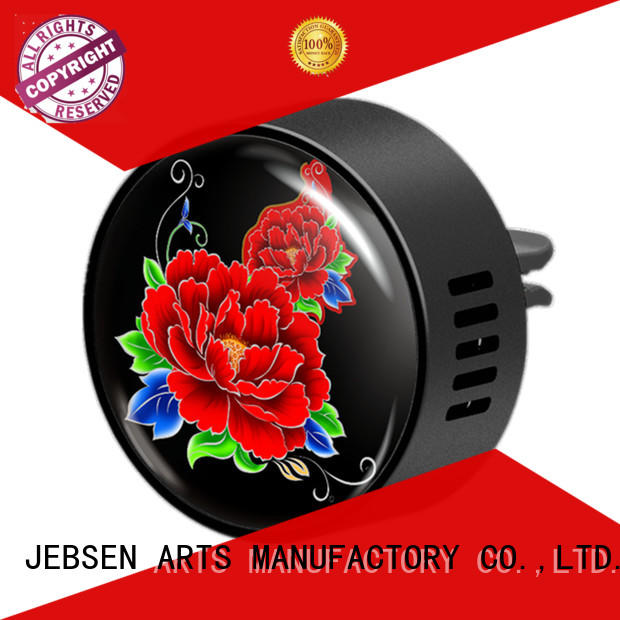 JEBSEN ARTS oil automatic air freshener ambientador for sale