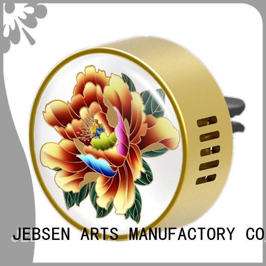 JEBSEN ARTS High-quality car air freshener dispenser for business for dashboard