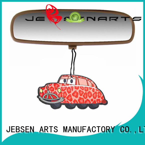 JEBSEN ARTS car air freshener bottle for home
