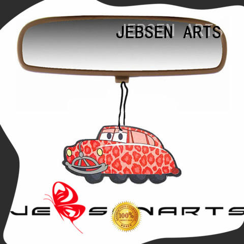 JEBSEN ARTS car vent clips Supply for office