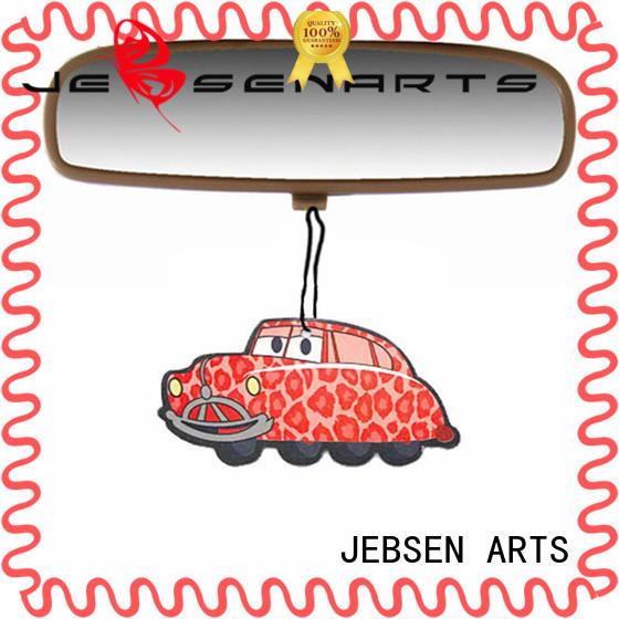 JEBSEN ARTS car air freshener bottle for boat