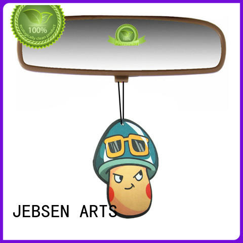 professional private label air freshener long lasting effectiveness for car JEBSEN ARTS
